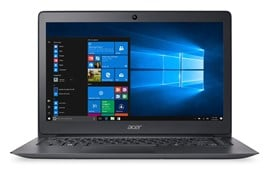 "Acer TravelMate X3310-M 13.3"" 8GB Core i5 Laptop"