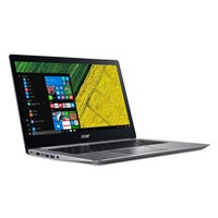 Acer Swift 3 SF315-52-30DU 15.6 Ultrabook - Core i3 4GB RAM, 1TB