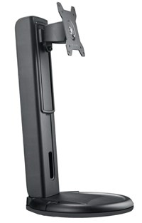 AG Neovo ES-02 Height Adjustable Display Stand (Black)