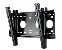 AG Neovo LMK-02 Wall Mount Kit for Large Sized Displays (Black)