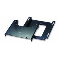 AG Neovo Small Wall Mounting Kit (Black) for 15 to 27 inch Displays