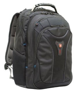 Wenger Carbon 17 inch Backpack