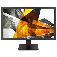 AOC E2475SWQE 24 inch LED 1ms Monitor - Full HD 1080p, 1ms, HDMI