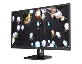 "AOC 27E1H 27"" Full HD IPS LED Monitor"