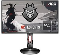 AOC G2590PX (25 inch) G2 Esports Signature Edition Gaming Monitor