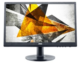 "AOC M2060SWQ 20"" Full HD LED Monitor"