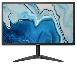 "AOC 22B1H 22"" Full HD LED Monitor"