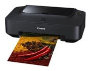 Canon PIXMA iP2702 A4 USB Inkjet Printer