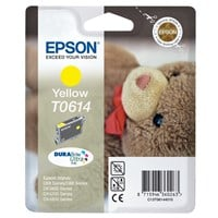Epson D68 / D88 / DX4800 / DX4200 Yellow Ink
