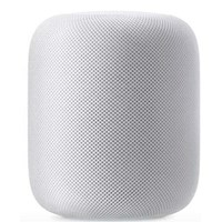 Apple HomePod WiFi 2-Way Smart Speaker (White)  for iPad/iPhone/iPod