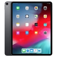Apple iPad Pro (12.9 inch Multi-Touch) Tablet PC 256GB WiFi + Cellular Bluetooth Camera Liquid Retina Display Face ID Apple Pay iOS12 (Space Grey)