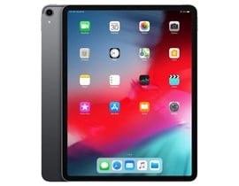 Apple iPad Pro (12.9 inch Multi-Touch) Tablet PC 1TB WiFi Bluetooth Camera Liquid Retina Display Face ID Apple Pay iOS12 (Space Grey)