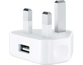 Apple 5W USB Power Adaptor (White)