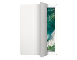 Apple Polyurethane Smart Cover (White) for 12.9 inch iPad Pro