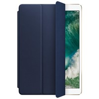 Apple Leather Smart Cover (Midnight Blue) for 12.9 inch iPad Pro