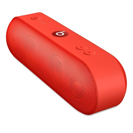 Beats by Dr. Dre Pill+ Bluetooth Speaker (Red)