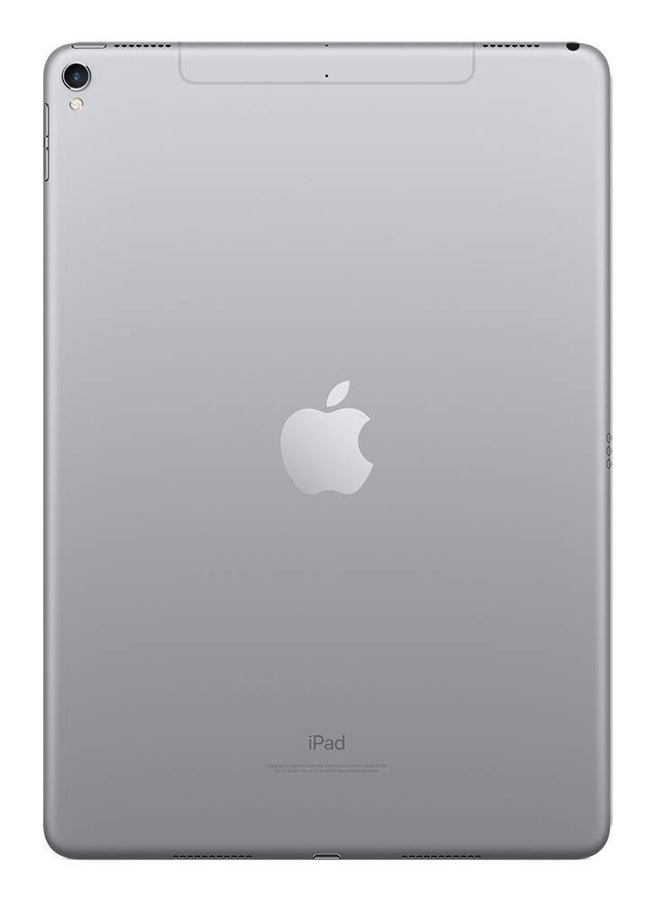 Apple iPad Air (10 5 inch Multi-Touch) Tablet PC 64GB WiFi + Cellular  Bluetooth Camera Retina Display iOS 12 0 (Silver)