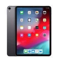 Apple iPad Pro (11 inch Multi-Touch) Tablet PC 1TB WiFi + Cellular Bluetooth Camera Liquid Retina Display Face ID Apple Pay iOS12 (Space Grey)