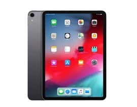 Apple iPad Pro (11 inch Multi-Touch) Tablet PC 512GB WiFi + Cellular Bluetooth Camera Liquid Retina Display Face ID Apple Pay iOS12 (Space Grey)