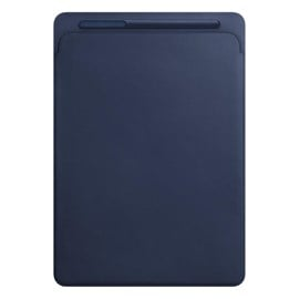Apple Leather Sleeve (Midnight Blue) for 12.9 inch iPad Pro