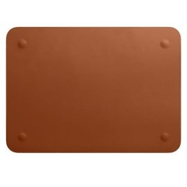 Apple Leather Sleeve (Saddle Brown) for 12-inch Macbook