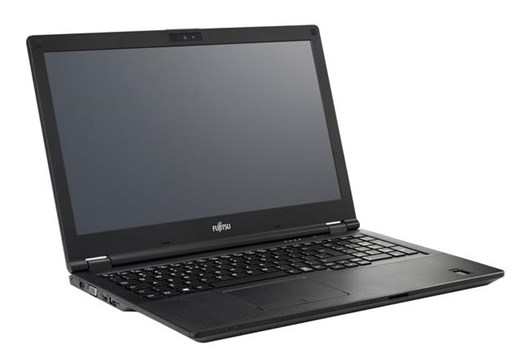 "Fujitsu Lifebook E458 15.6"" 4GB Core i5 Laptop"