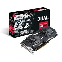 ASUS Radeon RX 580 8GB AREZ Graphics Card