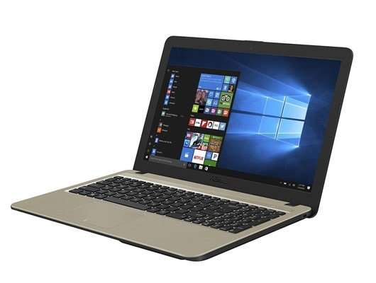 "ASUS VivoBook15 X540UA 15.6"" 4GB Core i5 Laptop"
