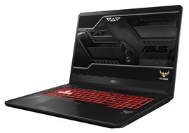 "ASUS TUF FX705GM 17.3"" 8GB Core i7 Gaming Laptop"