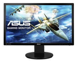 "ASUS VG248QZ 24"" Full HD LED 144Hz Gaming Monitor"