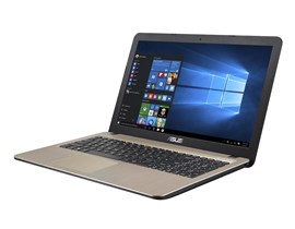 "ASUS X540LA 15.6"" 4GB 1TB Core i3 Laptop"