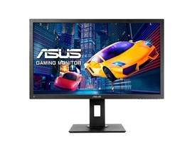 "ASUS VP248QGL-P 24"" Full HD 75Hz LED Monitor"
