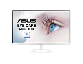 "ASUS VZ249HE-W 23.8"" Full HD IPS 75Hz Monitor"