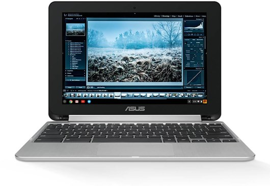 "ASUS C101PA  10.1"" 4GB Laptop/Tablet Convertible"