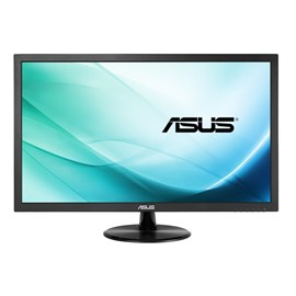 "ASUS VP228DE 21.5"" Full HD LED Monitor"