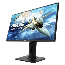 "ASUS VG258Q 24.5"" Full HD LED 144Hz Gaming Monitor"