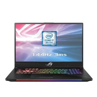 ASUS ROG Strix Scar II  17.3 Gaming Laptop - Core i7 16GB RAM, 1TB