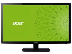 Acer V276HLbd (27 inch) Full HD LED VA Monitor 100M:1 300cd/m2 1920x1080 6ms DVI
