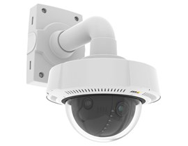 AXIS Q3708-PVE Fixed Dome Network Camera