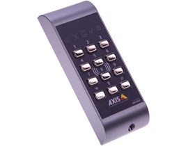 AXIS A4011-E Generic Touch Free Reader with Keypad (US) for AXIS A1001 Network Door Controller