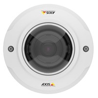 AXIS M3046-V Fixed Mini Dome Network Camera