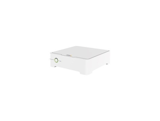 AXIS Companion 4-Channel Network Video Recorder (White)