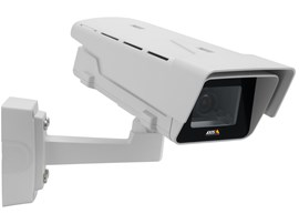 AXIS P1365-E Mk II  Outdoor Day/Night Network Camera