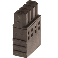AXIS Connector A 4-pin 2.50mm Straight (Pack of 10)