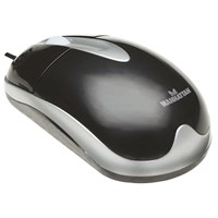 Manhattan Classic Optical Desktop Mouse