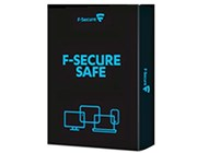 F-Secure 1 Year SAFE Software (5 Device)