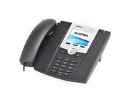 Aastra 6721ip Phone for Microsoft Lync 3.5 inch QVGA Colour Screen 3 Selectable Soft Keys 2 Volume Keys