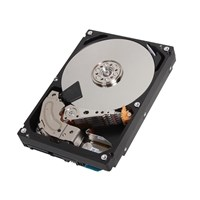 Toshiba Enterprise Capacity 4TB SAS 3.5 Hard Drive - 7200RPM
