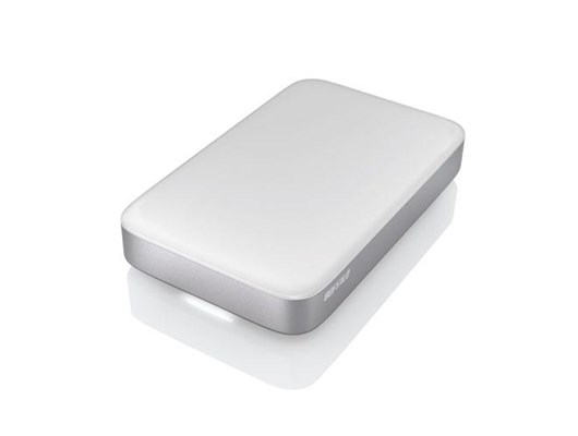 Buffalo 1TB MiniStation Thunderbolt USB3.0 HDD