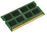 Kingston ValueRAM 2GB (1x2GB) Memory Module 1333MHz DDR3 Non-ECC 204-pin CL9 SODIMM Unbuffered 1.5V